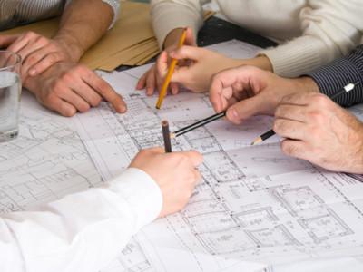 Разработка проекта системы загородной канализации частного дома