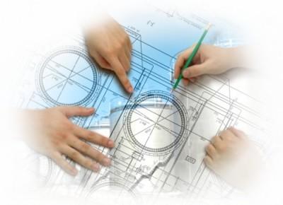 Разработка проекта системы канализации в нашей компании